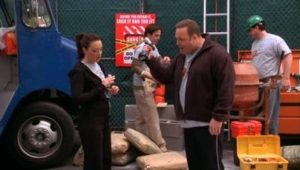 The King of Queens: S08E21