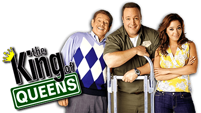 Watch The King of Queens Online | Full Episodes in HD FREE