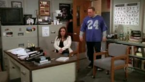 The King of Queens: S07E14