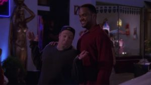 The King of Queens: S04E04