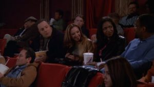 The King of Queens: S03E20