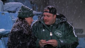 The King of Queens: S01E07