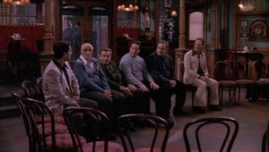The King of Queens: S02E13