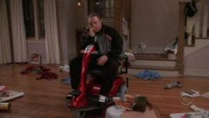 The King of Queens: S09E11