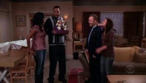 The King of Queens: S08E17