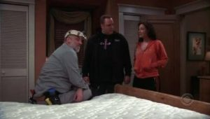 The King of Queens: S08E15