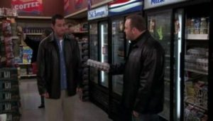 The King of Queens: S09E09