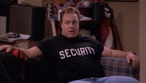 The King of Queens: S02E17