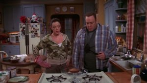 The King of Queens: S08E11