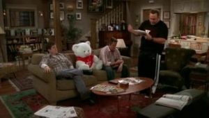 The King of Queens: S07E13