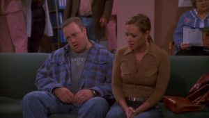 The King of Queens: S04E07