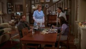 The King of Queens: S07E10