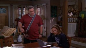 The King of Queens: S03E04