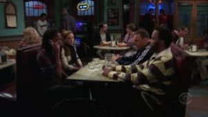 The King of Queens: S09E07