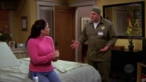 The King of Queens: S07E19