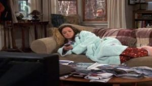 The King of Queens: S06E10