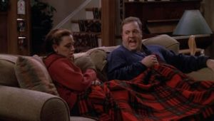 The King of Queens: S02E12
