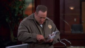 The King of Queens: S05E06