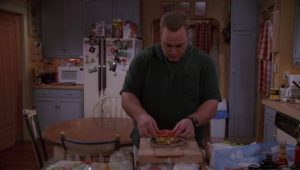 The King of Queens: S04E18