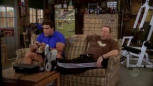 The King of Queens: S07E12