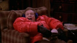The King of Queens: S02E15