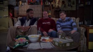The King of Queens: S04E08
