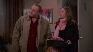The King of Queens: S05E10