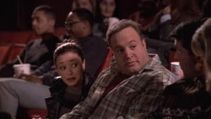 The King of Queens: S02E18