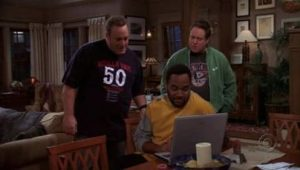 The King of Queens: S08E09