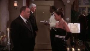 The King of Queens: S09E10
