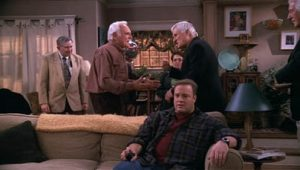 The King of Queens: S02E19