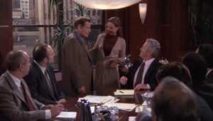 The King of Queens: S03E10