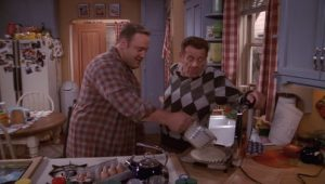 The King of Queens: S03E18