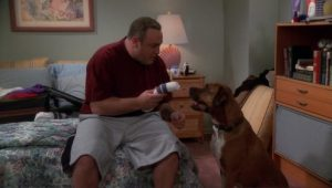 The King of Queens: S05E23