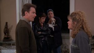The King of Queens: S01E14