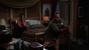 The King of Queens: S08E01