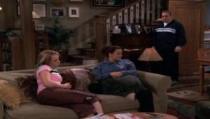 The King of Queens: S06E24