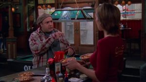 The King of Queens: S05E07
