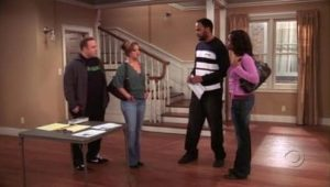 The King of Queens: S08E08