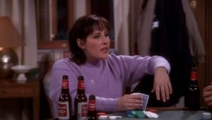 The King of Queens: S03E13