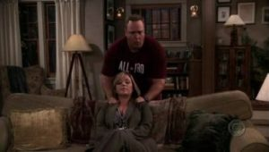 The King of Queens: S07E01