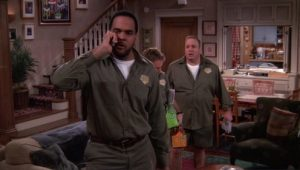 The King of Queens: S05E19
