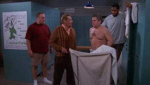 The King of Queens: S05E08