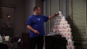 The King of Queens: S08E14