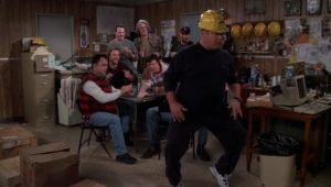 The King of Queens: S05E18