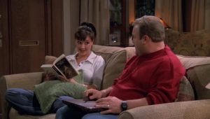 The King of Queens: S01E08