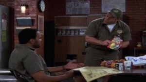 The King of Queens: S06E08