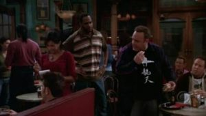 The King of Queens: S08E05