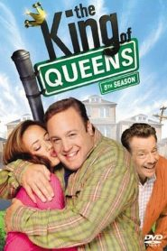 The King of Queens: Season 5