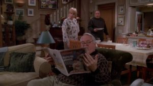 The King of Queens: S04E19
